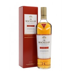 Whisky Macallan Classic Cut 2021 Limited  Edition