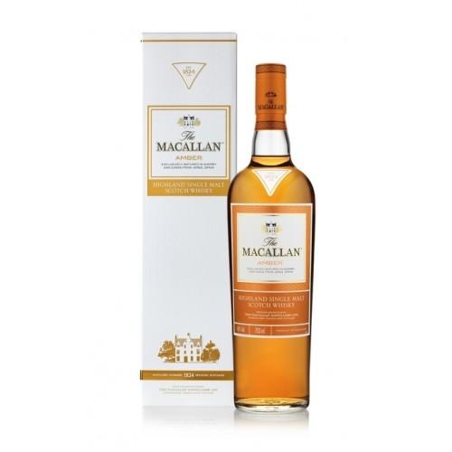 Whisky Macallan Amber 700ML