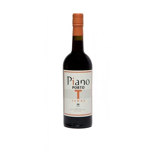 Vinho do Porto Piano Tawny