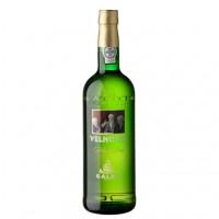 Vinho do Porto 3 Velhotes White