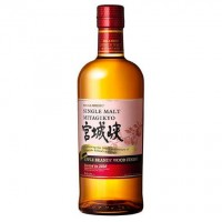 Whisky Nikka Miyagikyo Single Malt Apple Brandy