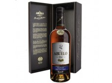 Rum Abuelo XV Tawny Port Finish Collection