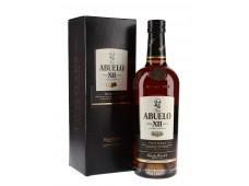 Rum Abuelo XII Two Oaks