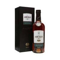 Rum Abuelo XV Oloroso Finish Collection