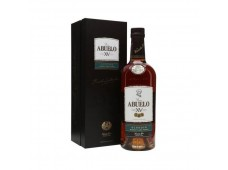 Rum Abuelo XV Oloroso Finish Collection