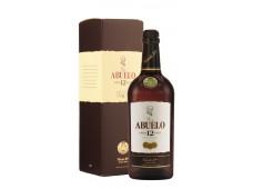 Rum Abuelo 12 Gran Reserva Anos 700ML