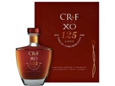 Aguardente CRF 125 Anos Edição Comemorativa 700ML