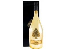 Champagne Armand de Brignac 1500ML