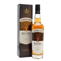 Whisky Compass Box The Spice Tree