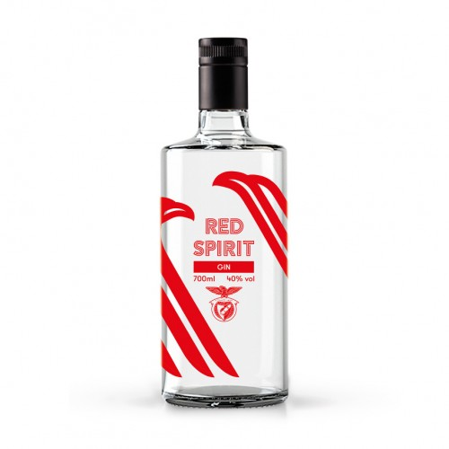 Medronho Red Spirit SL Benfica 700ML