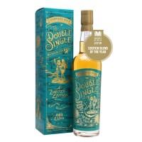 Whisky Compass Box Double Single