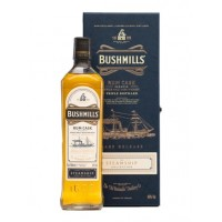 Whisky Bushmills Rum Cask Steamship Collection