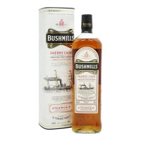 Whisky Bushmills Sherry Cask Steamship Collection