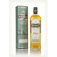 Whisky Bushmills Bourbon Cask Steamship Collection