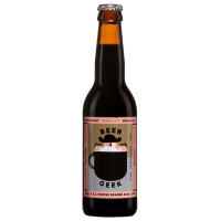Cerveja Mikkeller Beer Geek Breakfast 330ML