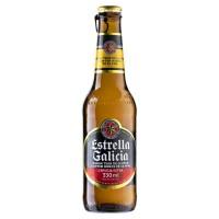 Cerveja Estrella Gallicia Sem Gluten 330ML