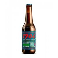 Cerveja 1906 Galician irish Red Ale 330ML
