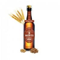 Cerveja 3 Monts Cuivrée 750 ML