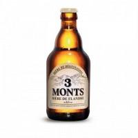 Cerveja 3 Monts 330ML