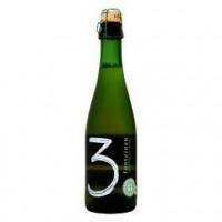 Cerveja 3 Fonteinen Oude Geuze 375 ML