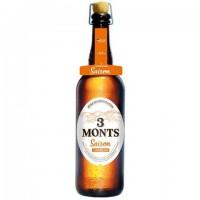 Cerveja 3 Monts Saison 750 ML