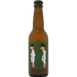 Cerveja Mikkeller Evergreen Hazy Ses IPA 330ML