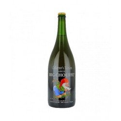 Cerveja Big Chouffe 1,5ML