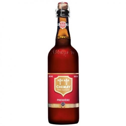 Cerveja Chimay Première 1,5LT