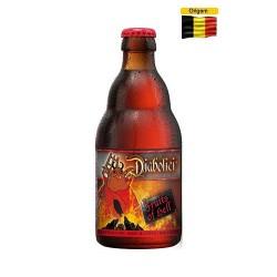 Cerveja Diabolici Fruits of Hell 330ML