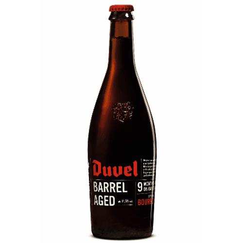 Cerveja Duvel Barrel Aged 750ML