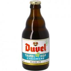 Cerveja Duvel Tripel Hop Cashmere 330 ML