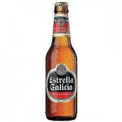 Cerveja Estrella Galicia 330ML