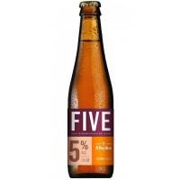 Cerveja St Feuillien Five 330 ML