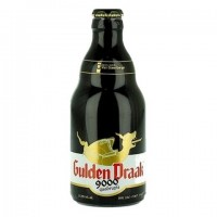 Cerveja Gulden Draak 9000 Quadrupel 330 ML