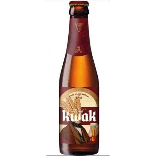 cerveja kwak 330 ML