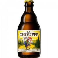 Cerveja La Chouffe 330ML
