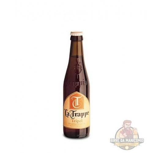 Cerveja La Trappe Tripel 330 ML