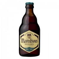 Cerveja Maredsous Triple 330 ML