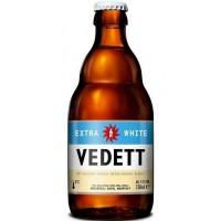 Cerveja Vedett White 330 ML