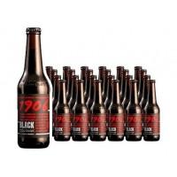 Pack 24 Cerveja 1906 Black Coupage 330ML
