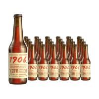 Pack 24 Cerveja 1906 Reserva Especial 330ML