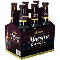Pack 6 Cerveja Mahou Dunkel 330ML