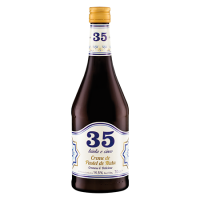 Licor 35 Pastel de Nata