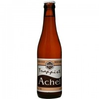 Achel Brune 330ML