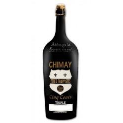 Cerveja Chimay Grande Reserva Barrique 750ML