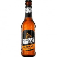 Cerveja Craft Werk Tangerien Dream 330ML