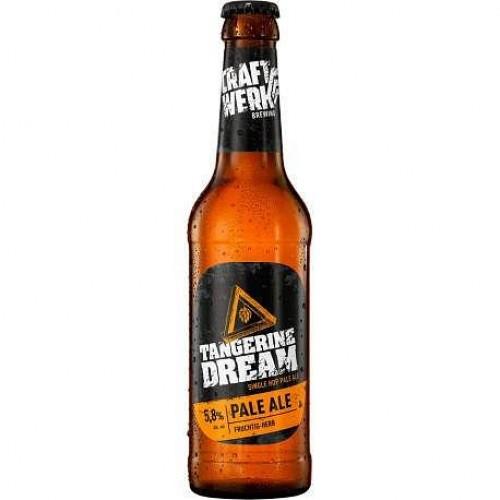 Cerveja Craft Werk Tangerien Dream 330ML