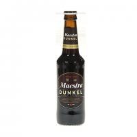 Cerveja Maestra Dunkel 330ML