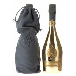 Champagne Armand de Brignac Brut Gold 750ML