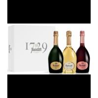 Champagne Ruinart Trio Coffret 750ML